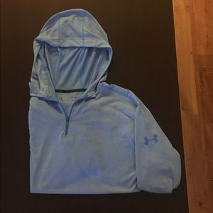 UnderArmour Heatgear 1/4 zip